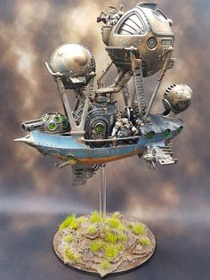 Image result for khaldor overlords frigate