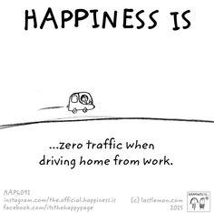 My happiness!