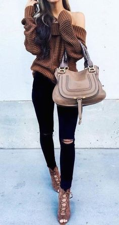 25 Winter Date Night Outfits To Copy Right Now - Source by chynadol. - 25 Winter Date Night Outfits To Copy Right Now – Source by chynadollrn outfits Source by AAaliyahOlsonShopStyle - Sexy Outfits, Mom Outfits, Date Outfits, Pretty Outfits, Beautiful Outfits, Stylish Outfits, Summer Outfits, Unique Outfits, Fashion Outfits