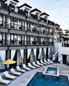 The Pearl Hotel, South Walton, Florida