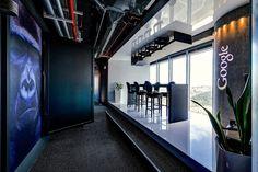 camenzind evolution: google office in tel aviv #gcucine #design #designerpatriciagoncalves #designerleandrogois Visite o nosso site! www.gcucine.com.br