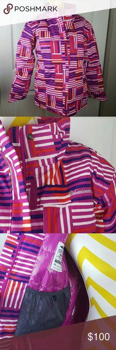 New Columbia ski snowboard jacket Size XL Columbia Jackets & Coats