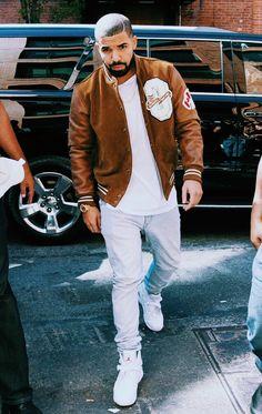 Drake l Street Fashion