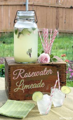 Rosewater Limeade-Mom Foodie http://blommi.com/rosewater-limeade/#_pg_pin=560225