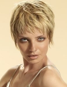 hairstyles by total coiffure