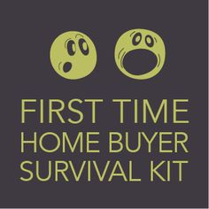 First Time Home Buyer Survival Guide in Grand Rapids, Michigan