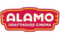 Alamo Drafthouse Cinema!