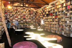 Resultado de imagem para mercearia de livros