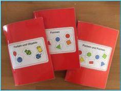 Unterrichtsmaterial                                                                                                                                                                                 Mehr Montessori Materials, Teaching Math, First Grade, Classroom Management, Literacy, Homeschool, Education, Kids, Crafts