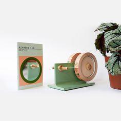 BL-ij tape dispenser green