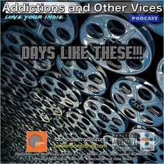 #today Addictions 305 #indie #newshow #dj #rock #mixcloud #indiepop #bombshellradio #radio #listen #tuneinradio #alternative #classicrock #indierock #newmusic #nowplaying #loveyourindie #dayslikethese #wereback We're back after a two-week hiatus film binging at TIFF 16.  New changes to Bombshell Radio even more Addictions podcasts Mondays to Fridays. Our Bombshell Radio Top 10 countdown continues Bi- Weekly. Jazzamatazz returns with amazing selections from different genres. XTD Mixes amps up…