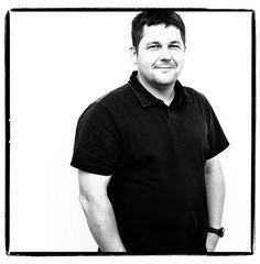 Will McHugh, Cake Board Director, Head Of Production