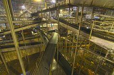 Conveyors by Wilkinswerks  on 500px