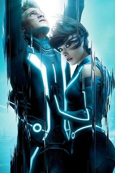 Tron Legacy - OMG the intro is awesome. Goosebumps every time I hear the music with the visuals. Great story, great rehash of the classic (classic is boring, IMO...)