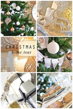A House Full Of Sunshine: A Very Merry Christmas Home Tour (and $500  Giveaway