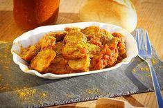 Sansibar Currysauce - Powered by @BBQpit.de