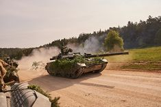 T-84 / Combined Resolve X (05/2018)