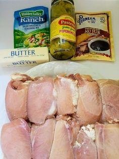 Slow Cooker Fudge, Slow Cooker Huhn, Crock Pot Slow Cooker, Slow Cooker Recipes, Crockpot Dishes, Healthy Crockpot Recipes, Beef Recipes, Cooking Recipes, Recipes