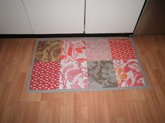 ThimbleLisa: Sewing with Scraps & Upholstery Samples ... & other super cheap deals!!!