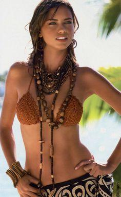 Boho beach wear!!!