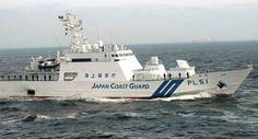 Japão desloca navios de guerra para apoiar Filipinas no mar do Sul da China