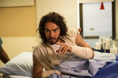 Army of One Russell Brand Image (8)