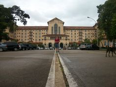 Grande Hotel de Araxá.