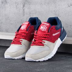 Reebok GL6000 by REZOR-SHOP https://l.bloombees.com/AD28264L356 #bloombees