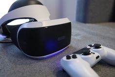 70b18fa4846c PlayStation VR is easily the winner in virtual reality right now