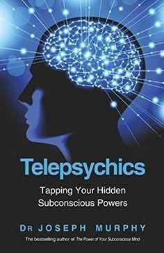 Telepsychics [Paperback] [Jan 01, 2014] Joseph Murphy]
