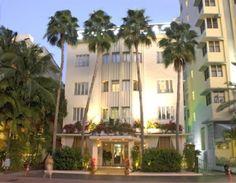 South Seas Hotel Collins Avenue Miami