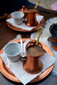 Coffè turco