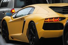 #cars #automobile #lamborgini #gallardo #yellow