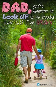 FamilyShare.com l 5 things I learned from my #Father