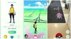 Pokémon GO feverhas taken over the world, and here we have decoded how to play the gamefor you based on our personal experience. The official release is still not available in India. But there are some sources from where you can#Download Pokemon GO as an apk file for your android phone.  A WSJ report…Read more →