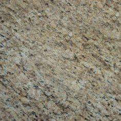 Amarelo Ornamental granite countertop by MSI Stone