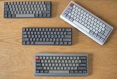 Ducky, DSA Dolch, Granite... Computer Setup, Desk Setup, Computer Technology, Mini Keyboard, Computer Keyboard, Keyboard Warrior, Key Caps, Pc Cases, Tech Gadgets