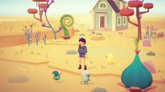 Double Fine picks up Ooblets, a real cute game about farming and creature collecting: Ooblets... Ooblets. Where do I know that name from?…