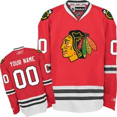 -80% Off for Reebok Authentic Youth Jersey - NHL Chicago Blackhawks Red Home Customized from official Reebok NHL Chicago Blackhawks Shop. Same Day Free Shipping all the time, hurry to order it.