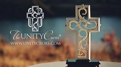 Watch the new Unity Cross Video! Are you looking for a new unique idea for your wedding? Check out our selection of Unity Crosses!