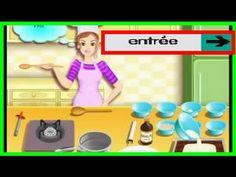 Jeux de cuisine - jeux de cuisine gratuit de barbie ...