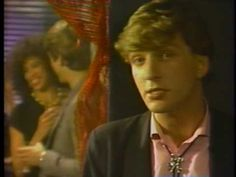 """SQUEEZE / BLACK COFFEE IN BED (1982) -- Check out the """"I ♥♥♥ the 80s!!"""" YouTube Playlist --> http://www.youtube.com/playlist?list=PLBADA73C441065BD6 #1980s #80s"""