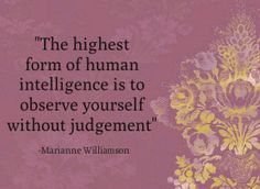 The highest form of human intelligence... by Quotes-byTT