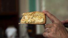 Torta de palmito: receita do Olivier Anquier - Receitas - GNT com vídeo