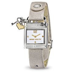 PRETTY!  Miss Sixty Jewelry and watches - Beyond the Rack