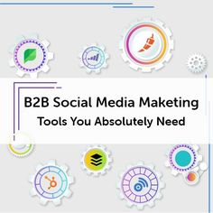 To steer your campaigns in the right direction and to measure its results, you need the right tools. Know more about social media tools for Marketing Automation, Marketing Tools, Email Marketing, Content Marketing, Social Media Marketing, Digital Marketing, Most Popular Social Media, Social Media Template, Lead Generation