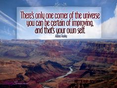 There's always room for #self improvement!