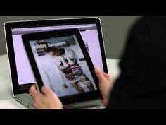 Shopping on Flipboard: Making Catalogs - YouTube