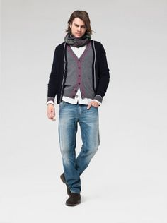 Playlife Man Collection - Look 03