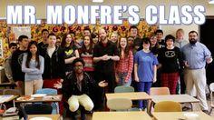 A Visit to Mr. Monfres Class | Idea Channel | PBS